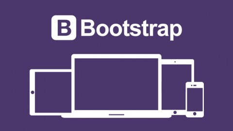 Bootstrap in Angular Application