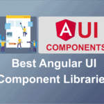 11 Best Angular UI Component Libraries