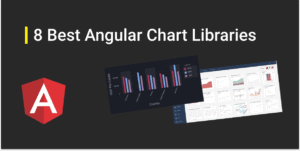 Best Angular Chart Libraries