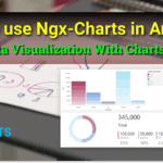 How to use ngx-charts in angular application ?